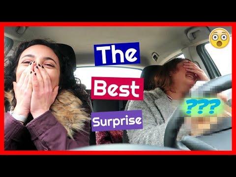 Της έκανα την καλύτερη έκπληξη EVER!! || Dodo