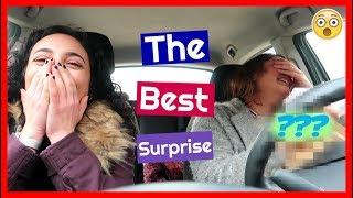 Της έκανα την καλύτερη έκπληξη EVER!!    Dodo