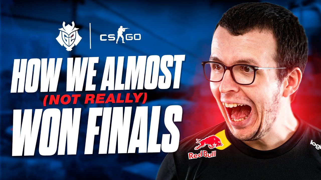 How We Almost Won Finals (not really) | IEM Cologne Voicecomms and Moments Part 2