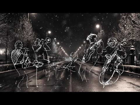 New York Jazz Lounge - Merry Christmas - YouTube