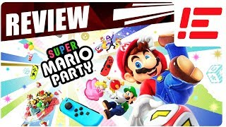 Super Mario Party Switch Review - Nintendo Enthusiast