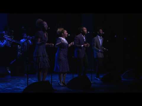 Jubilee's Spring IU Soul Revue Concert