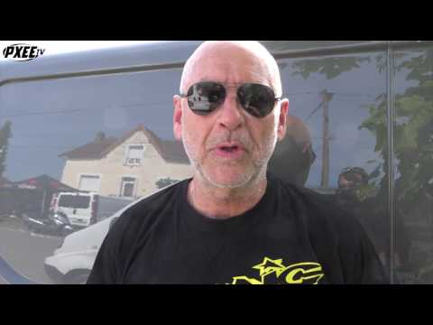 PXEE TV : INTERVIEW PAPY #53