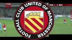 FC United vs Mickleover Sports - Highlights - 01-02-20