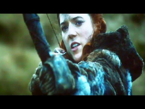 Game of Thrones - Concert Experience - White Walkers and Jon and Ygritte Theme