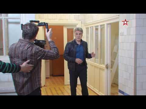«Кремль-9». Документальный проект Алексея Пиманова. Смотрите 10 мая в 13:15