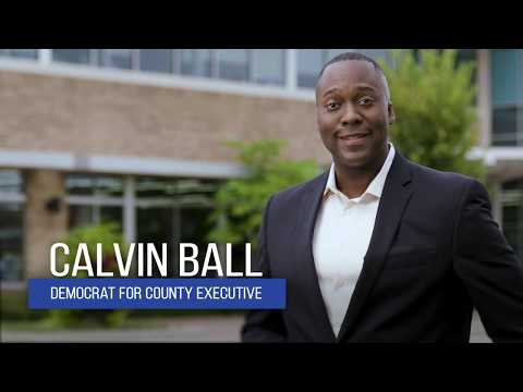 Calvin Ball Jobs and Economy