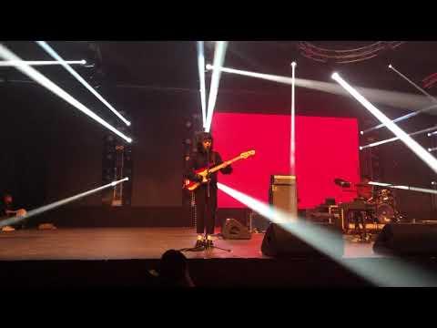 IV Of Spades - In My Prison -  Pinoy Music Jam 2018 - Dubai