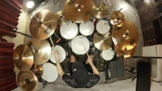 Drum Cover - Lamb Of God - Redneck