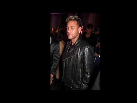 Neymar Attend Loreal Paris X Balmain Party As Part Of The Paris Fashion Week Womenswear Ss