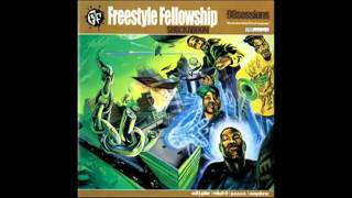Freestyle Fellowship - Shockadoom