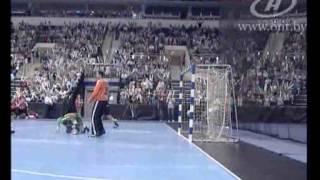 Сборная Беларуси по гандболу едет на Чемпионат мира