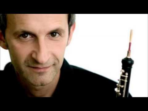 Tobias Schneid's Vertical Horizon III for Solo Oboe - Stefan Schilli Oboe
