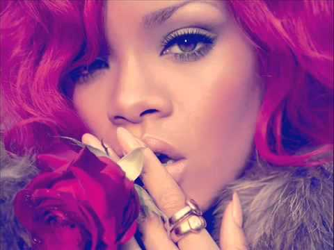 Rihanna- California King Bed