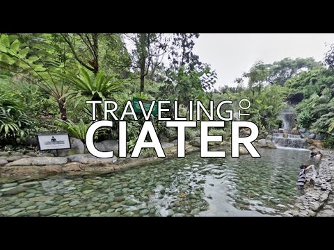 [VLOG] SWEETWOOD - Traveling to Ciater