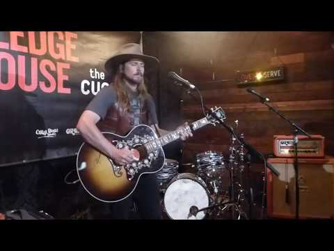 Lukas Nelson - [Complete Set + Interview] (SXSW 2018) HD