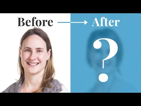 Gorgeous Makeover for Fine Thin Hair