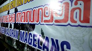 Leak KBM Mranggen Kajoran Magelang