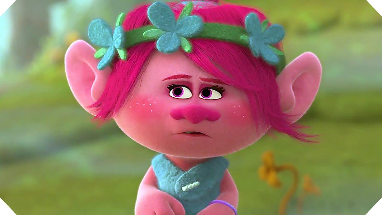 Risultati immagini per troll film 2016