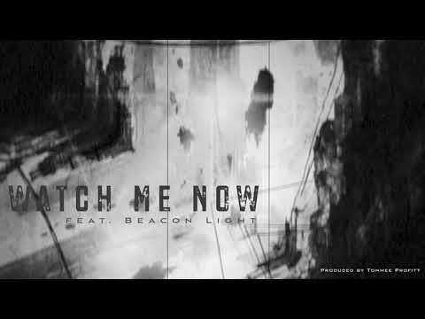 """""""Watch Me Now"""" (feat. Beacon Light) // Produced By Tommee Profitt"""