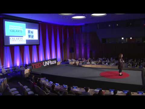 Brave role models: Brenda Chapman at TEDxUNPlaza - YouTube