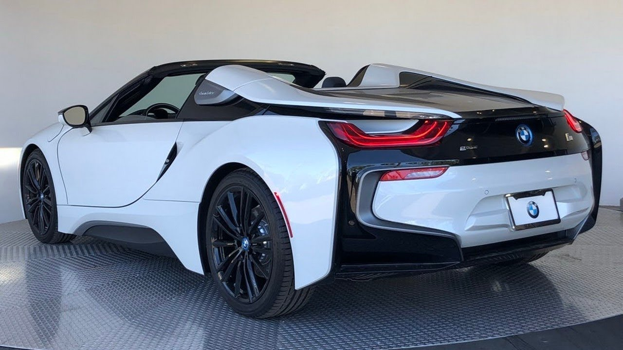 2019 bmw i8 reviews - bmw i8 price  photos  interior and specs