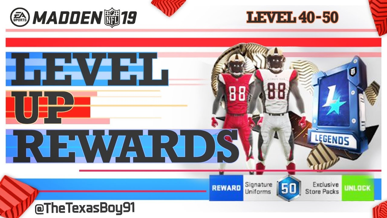 Get A 90 Overall At Level 50 Free 92 Ovr HB