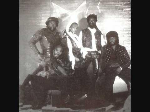 Black Uhuru - Abortion
