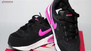 sneakers for cheap d5c57 3d9c2 Детские Nike Air Max. Обзор от sportsterritory.com.ua