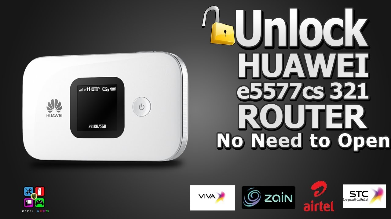 Unlock e5577cs 321 No need to Open Router Enjoy this New Method
