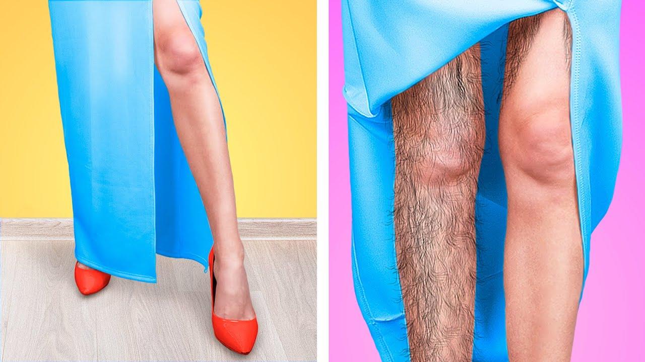 14 Trucos y Secretos de Chicas que los Hombres No Conocen