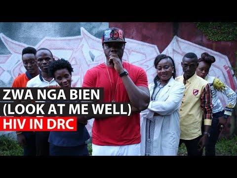 ZWA NGA BIEN (Look at me well) | Lexxus Legal, Sista Becky & Jeunesse Espoir