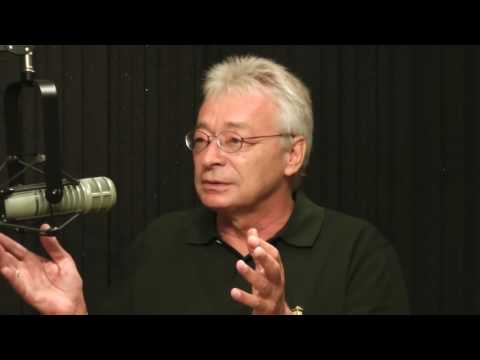 Hans-Hermann Hoppe on Germany and its unification