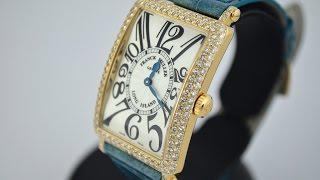 Швейцарские часы Franck Muller Long Island(Обзор. Краткая характеристика часов Franck Muller Long Island. Часовщик - ремонт швейцарских часов www.chasovshik.ua www.facebook.com/ch..., 2015-04-21T12:03:14.000Z)