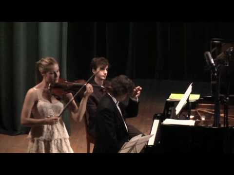 PROKOFIEV  5 Melodies, op.35a, Höpcker / Bidini - 2/2