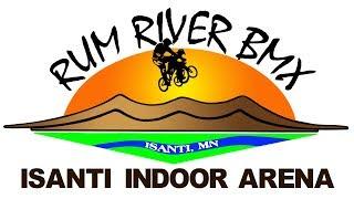11-18-2017 Rum River BMX Racing Action!