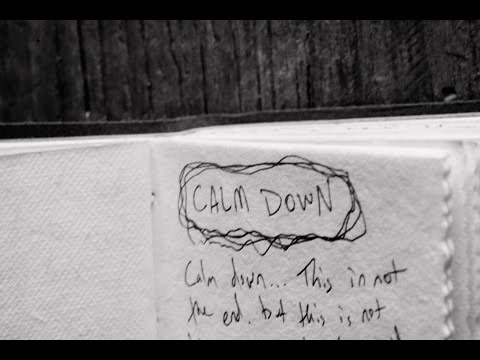 Opus Orange – Calm Down [Lyric Video]