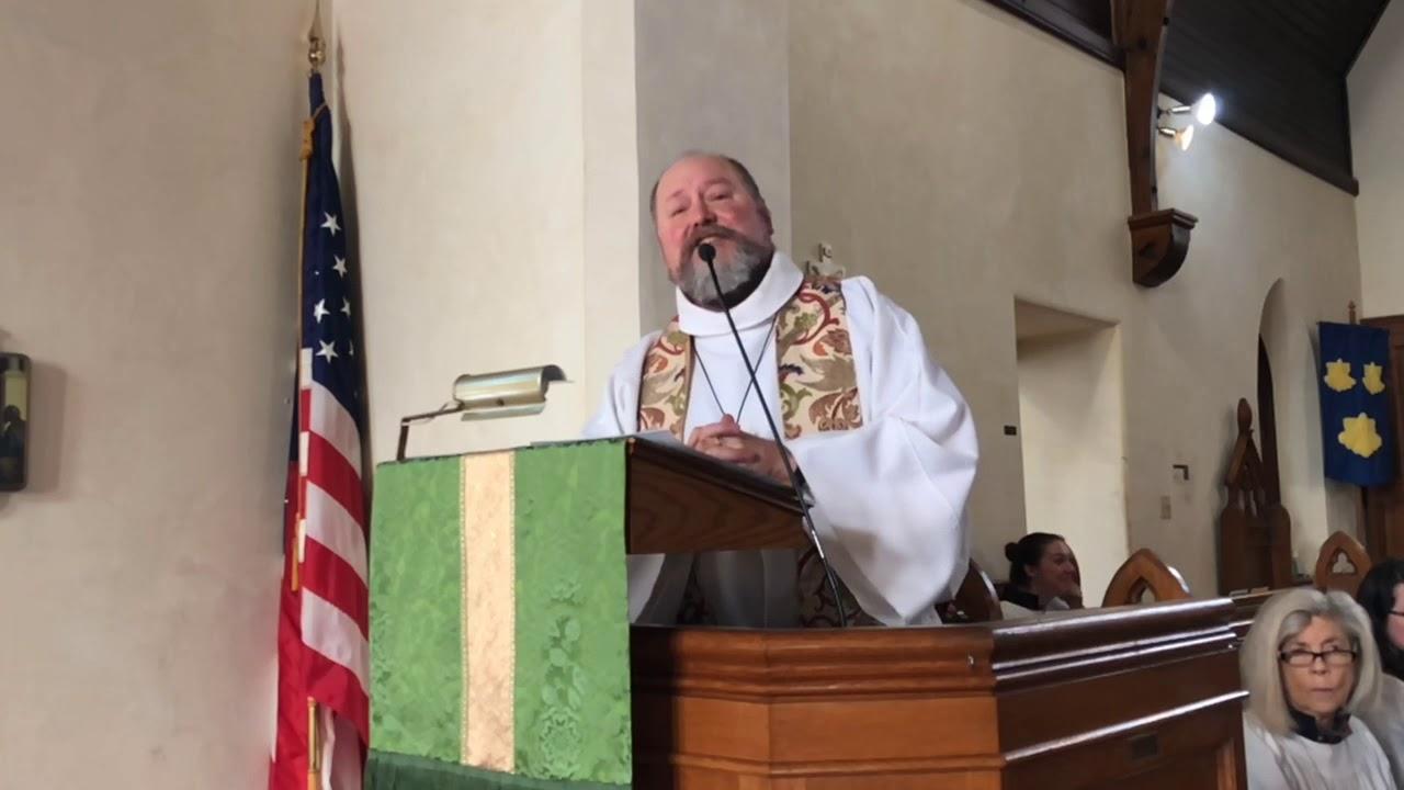 Sermons | St  James Episcopal