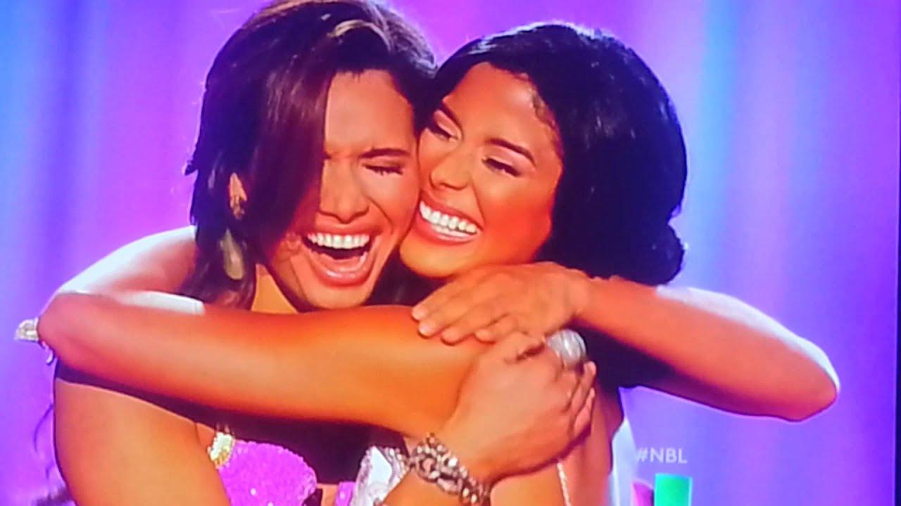 Nuestra Belleza Latina 2013 - YouTube