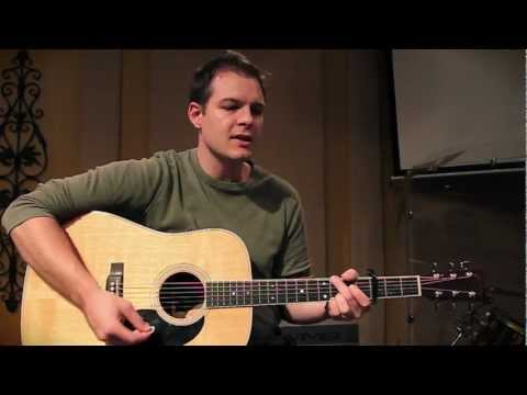 God Is Able (Hillsong Live) Tutorial with Chord Chart