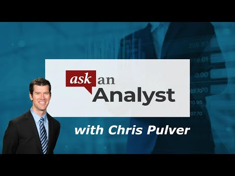 Ask an Analyst LIVE: Forex News & Strategy Session – August 31, 2020