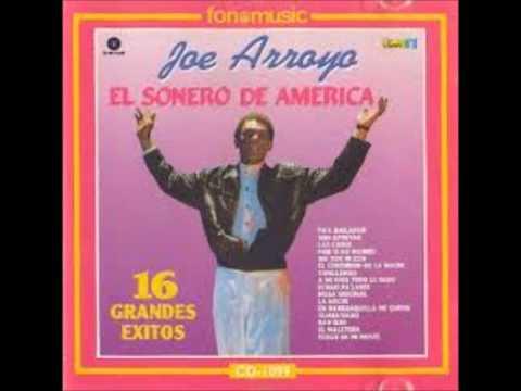 No le pege a la negra - Joe Arroyo