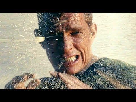 Sand-Man Transformation Scene - Spider-Man 3 (2007) Movie CLIP HD