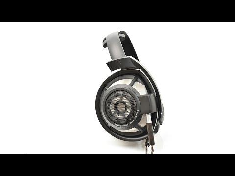 Sennheiser HD800 S Review