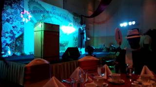 Chiyoda Malaysia Sdn Bhd Annual Dinner 2014 - Emcee Fixz Malaysia