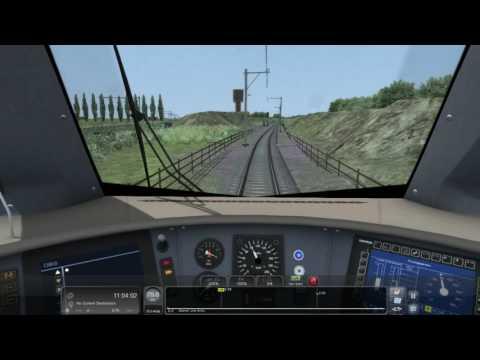 ChrisTrains Flirt3 Tutorial 5: Dutch ATB system