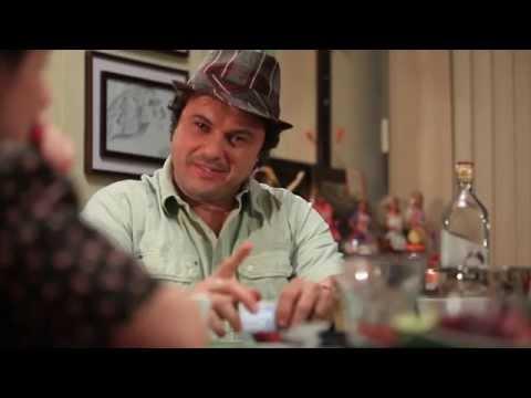 Trailer do filme Kareem: Minoria de Um