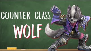 Counter Class:【Wolf】Tips/Counterplay fighting the character!