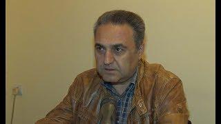 Արմեն Բաղդասարյան