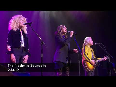 Little Big Town Ryman For The Daughters 021419